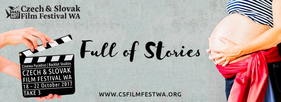 filmový festival v Perth Austrálii