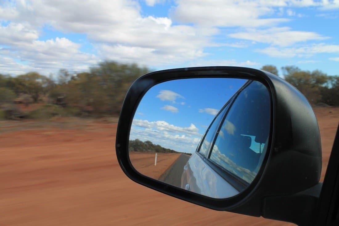půjčení auta v austrálii