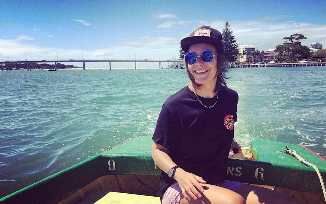 tereza austrálie