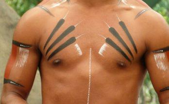 původní obyvatelé austrálie aboridžinci