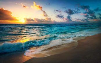 sunshine coast austrálie pobřeží