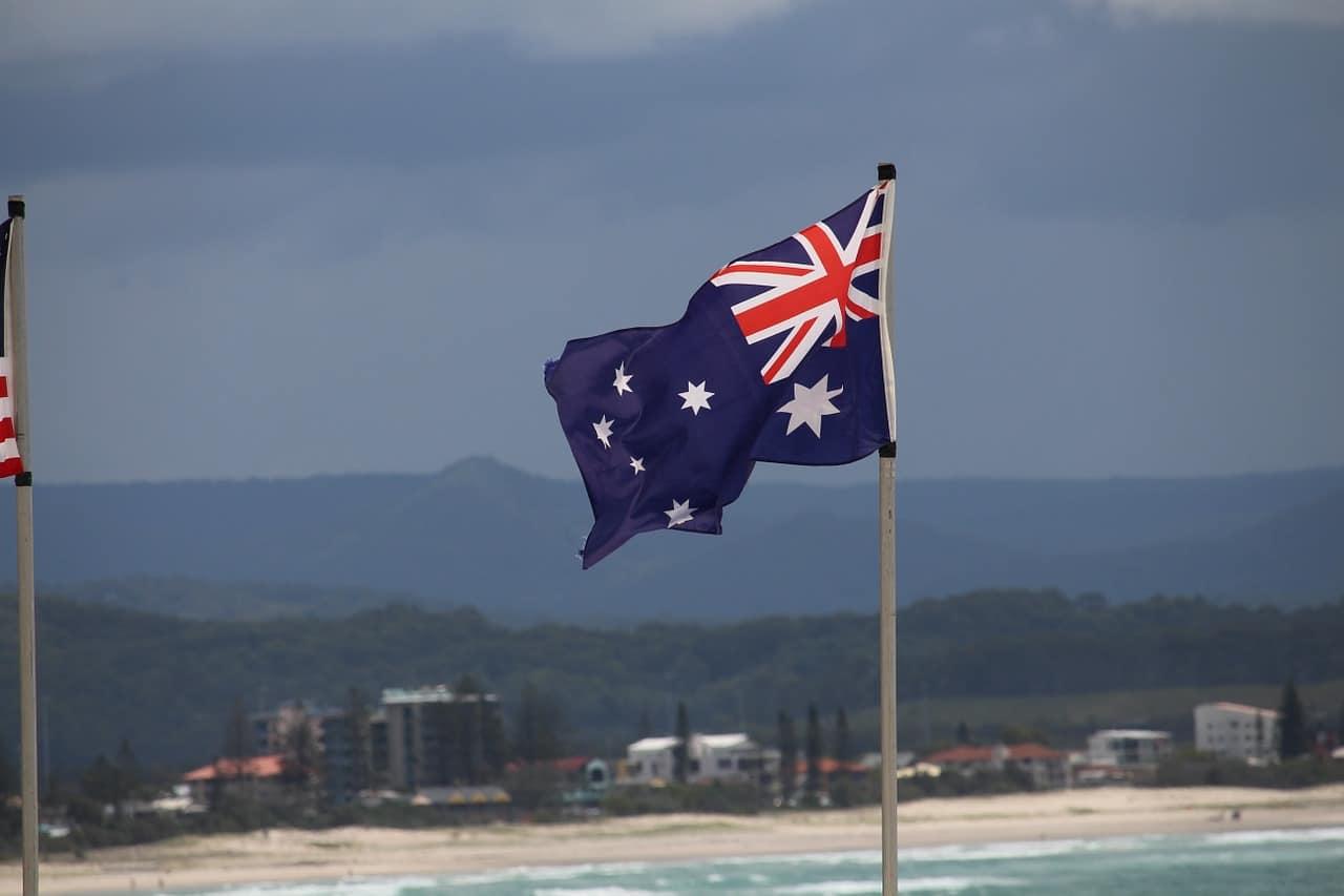 Australská ambasáda