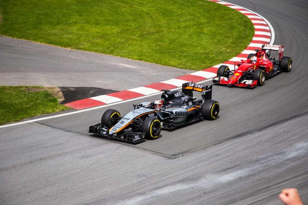 Grand Prix formule Melbourne