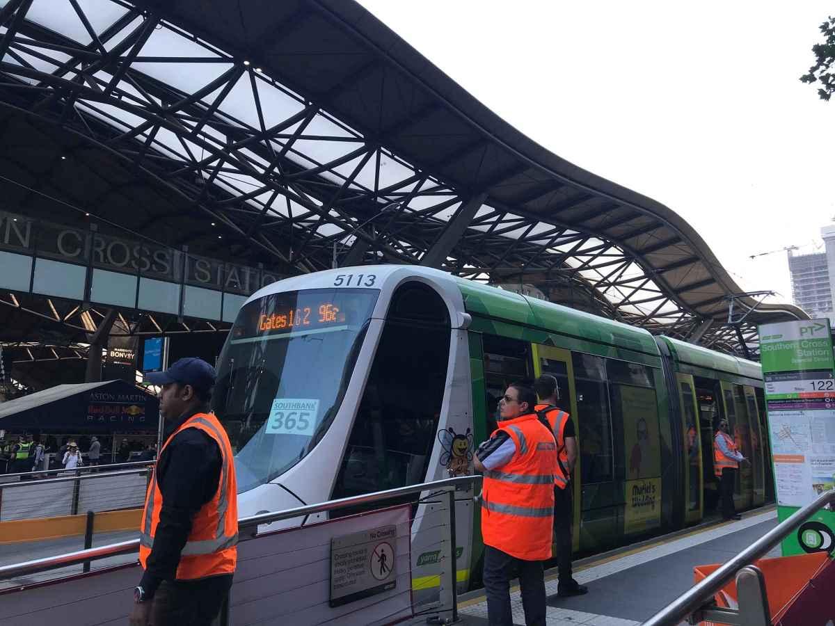 Grand-Prix-tram