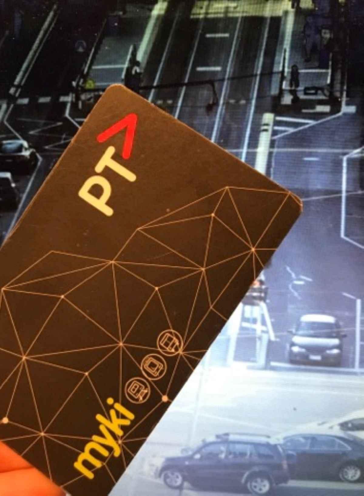 Melbourne-card