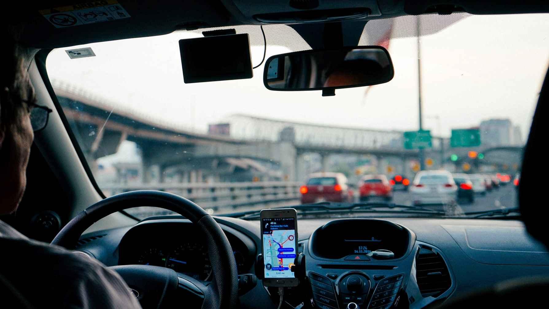 Sydney-Uber