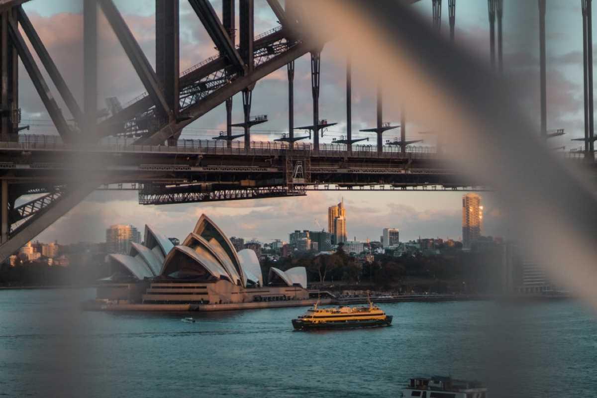 Sydney-trajekt