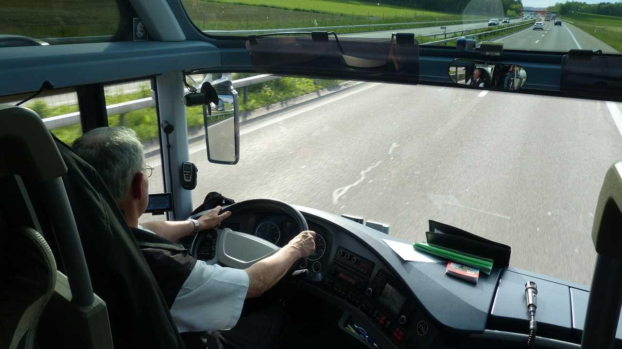 Adelaide autobus