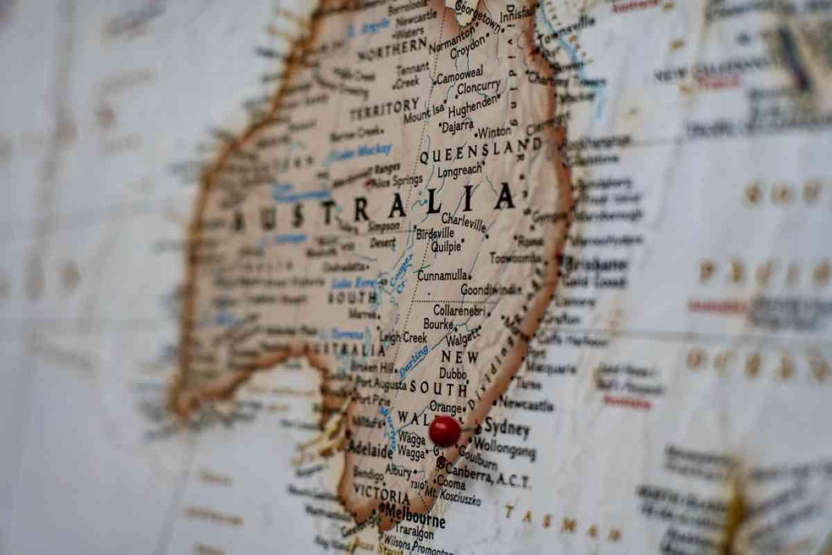 Jaké město v Austrálii si vybrat pro svůj pobyt