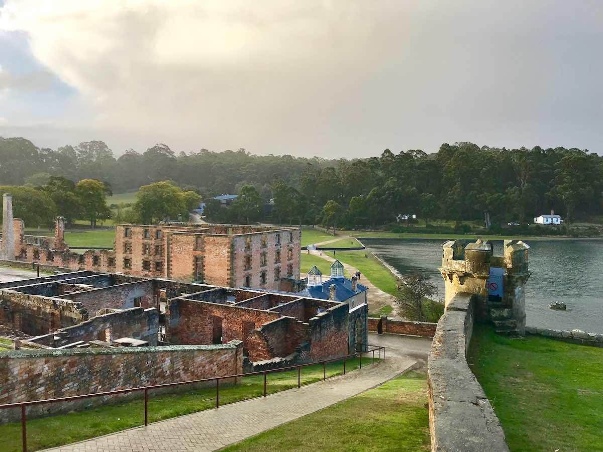 Port Arthur Historic Sight
