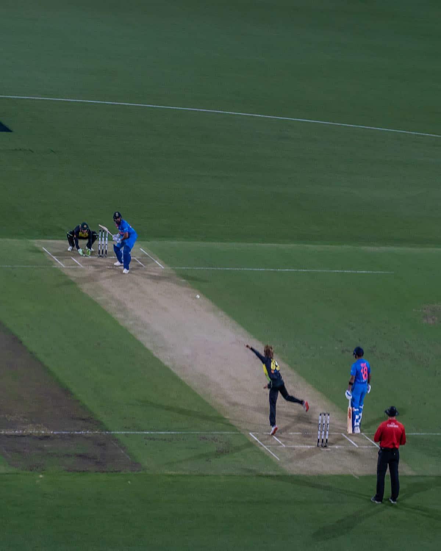 kriket-hráči