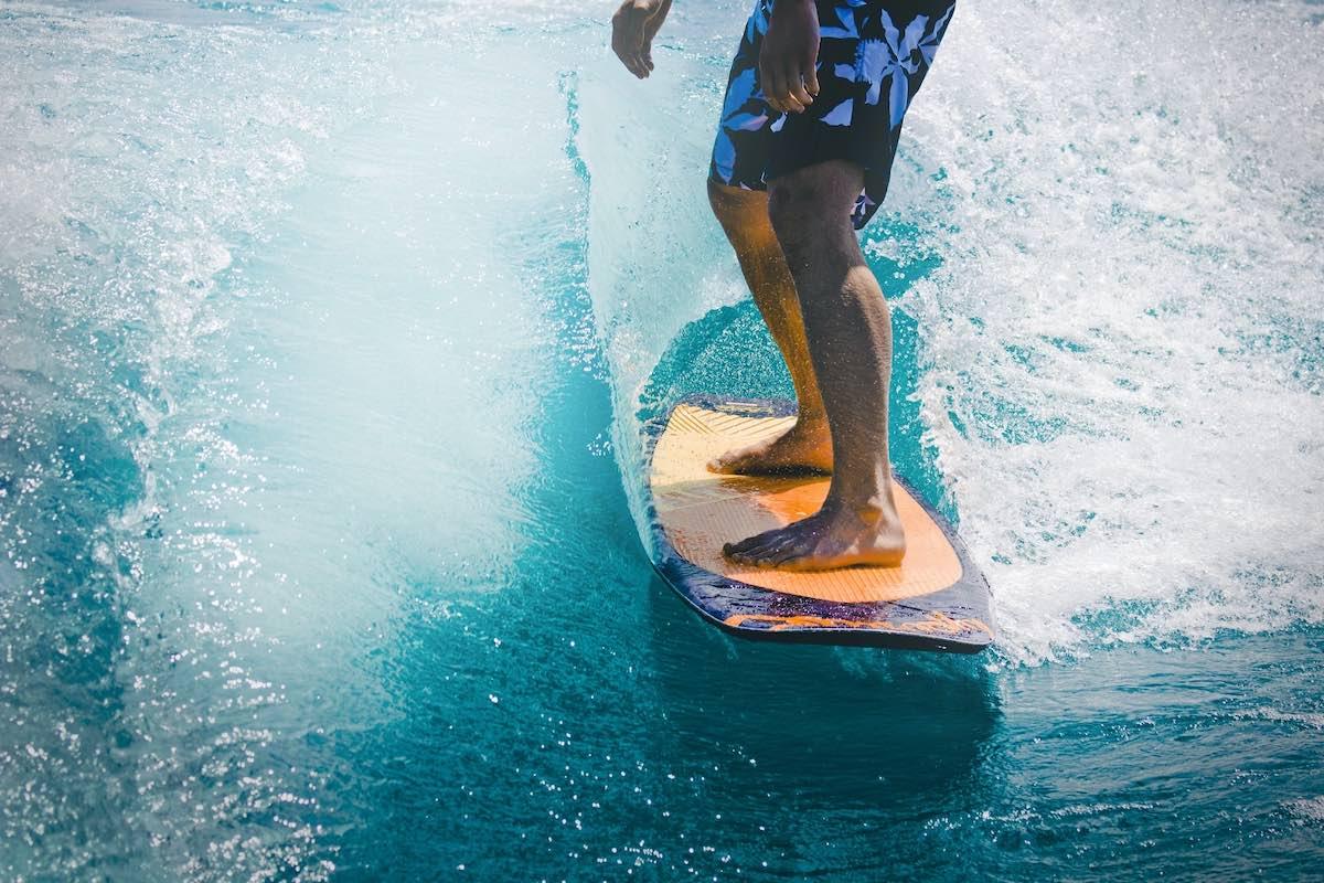 sport v Austrálii-surfování
